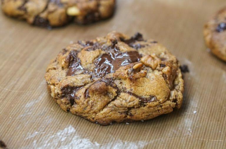Photo of House Chocolate Chip Cookie
