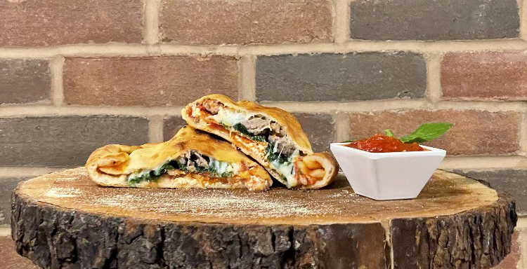 Photo of House Calzone