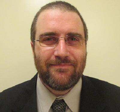 Jeffrey Hughes