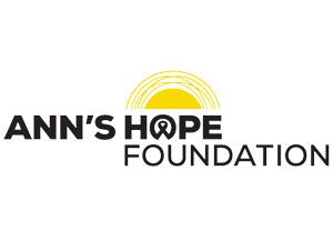 Ann's Hope Foundation Logo