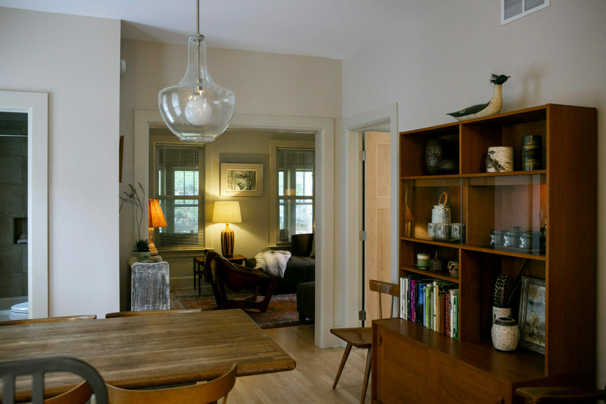 Churchill home remodel