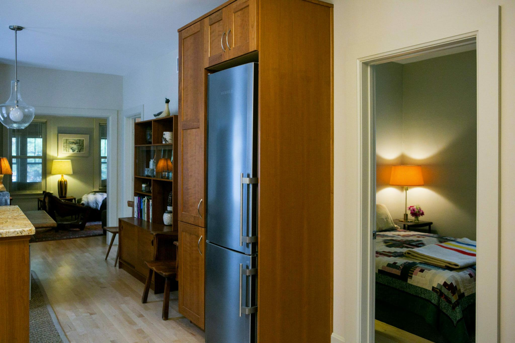 Churchill home kitchen