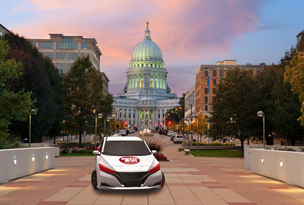 Nissan Lead Madison
