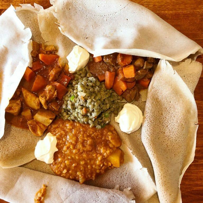 Restaurant Spotlight: Buraka