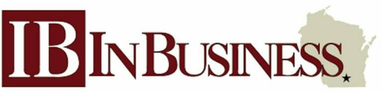 InBusiness logo