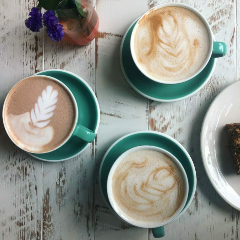 10 Great Madison, WI Spots for Good Coffee & Good Eats