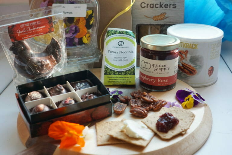 Madison trEats – Mother's Day gift bags full of Local Love