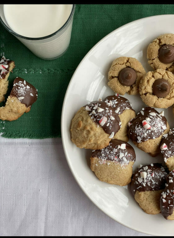 Two Easy Holiday Cookie Recipes