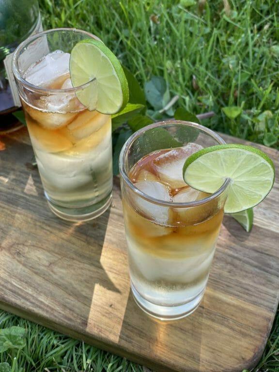5 Refreshing Ginger Drinks to Enjoy this Summer