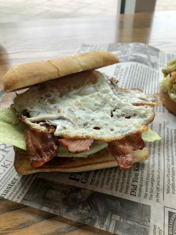 Photo of Classic BLT&E
