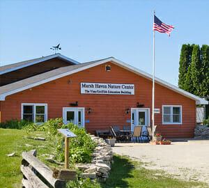 Marsh Haven Nature Center